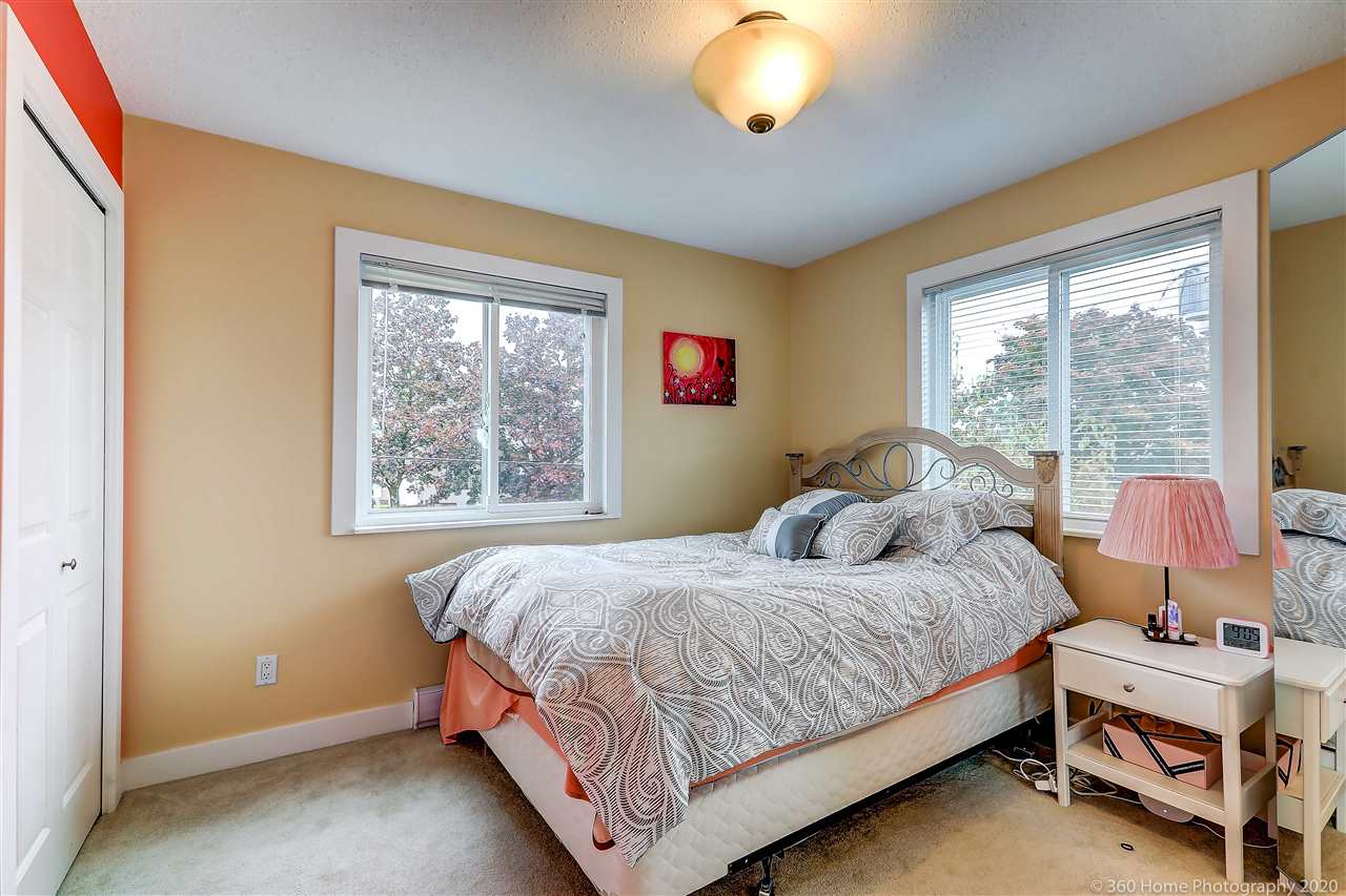 4 230 W 16TH STREET - Central Lonsdale Townhouse for sale, 4 Bedrooms (R2513309) - #24