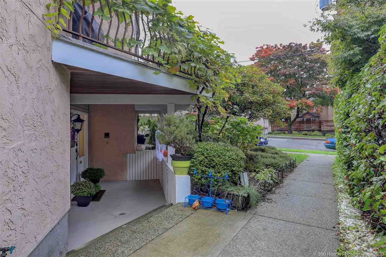 4 230 W 16TH STREET - Central Lonsdale Townhouse for sale, 4 Bedrooms (R2513309) - #3