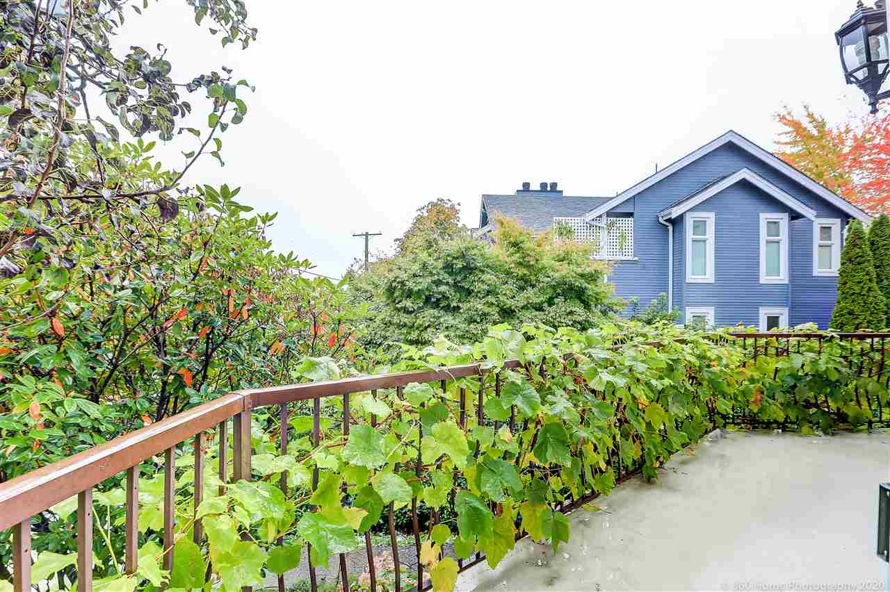 4 230 W 16TH STREET - Central Lonsdale Townhouse for sale, 4 Bedrooms (R2513309) - #32