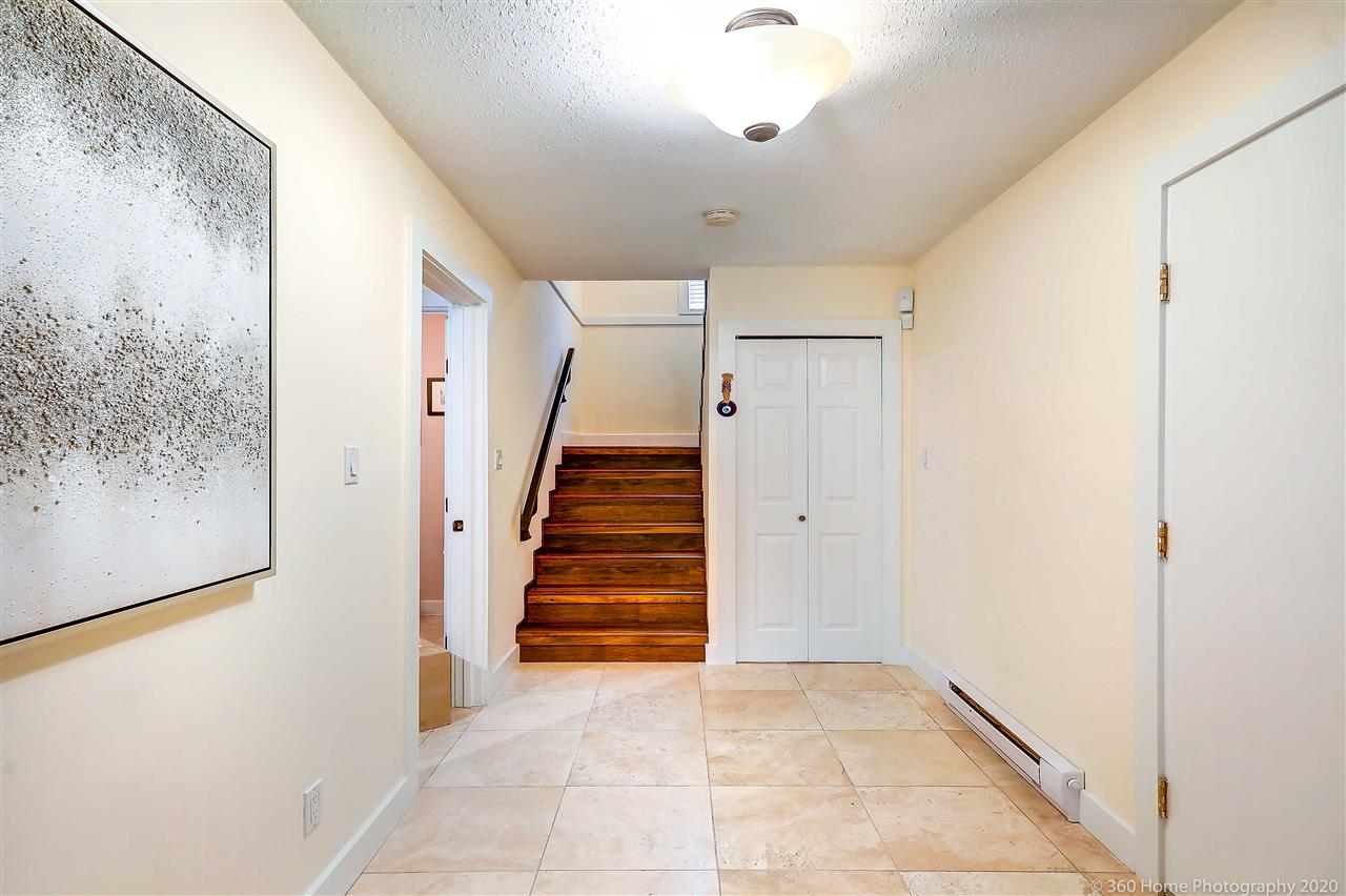 4 230 W 16TH STREET - Central Lonsdale Townhouse for sale, 4 Bedrooms (R2513309) - #4