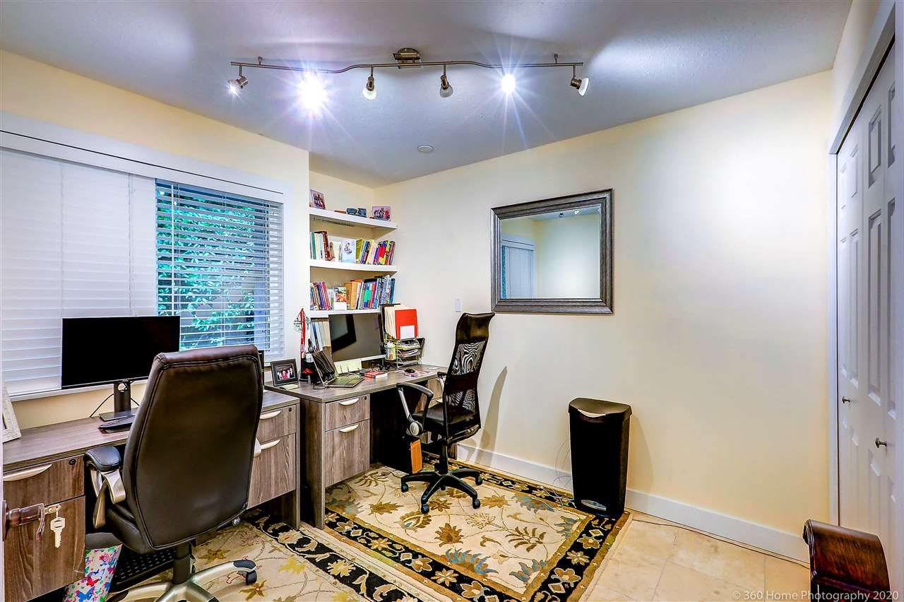4 230 W 16TH STREET - Central Lonsdale Townhouse for sale, 4 Bedrooms (R2513309) - #6