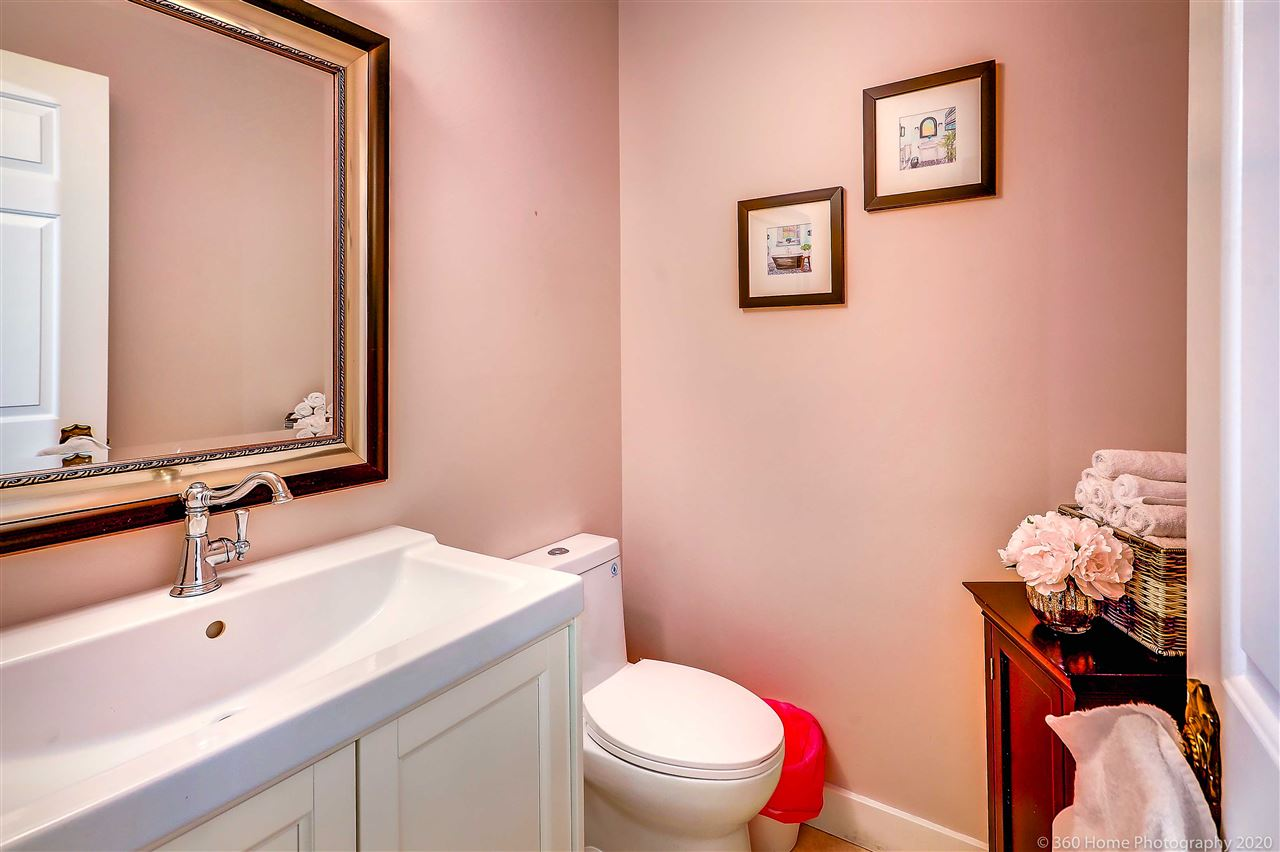 4 230 W 16TH STREET - Central Lonsdale Townhouse for sale, 4 Bedrooms (R2513309) - #7