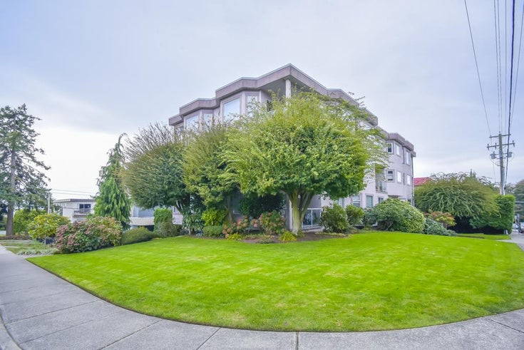 3 1291 FOSTER STREET - White Rock Apartment/Condo for sale, 2 Bedrooms (R2513315)