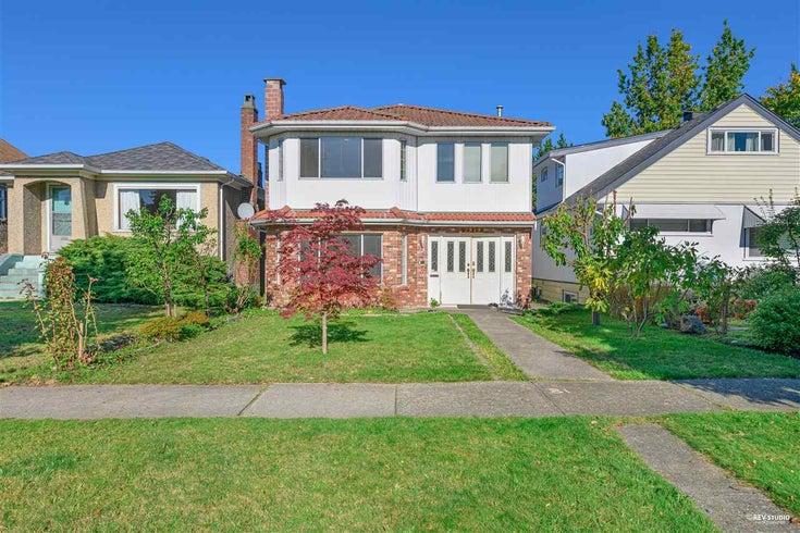 2939 CHARLES STREET - Renfrew VE House/Single Family for sale, 4 Bedrooms (R2513321)