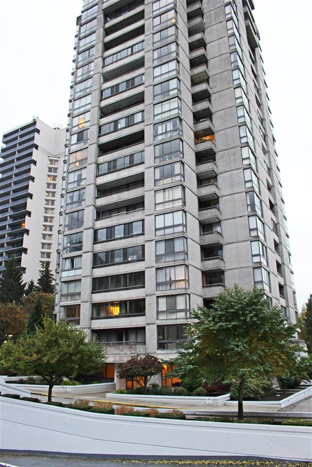 603 9280 SALISH COURT - Sullivan Heights Apartment/Condo for sale, 1 Bedroom (R2513329)
