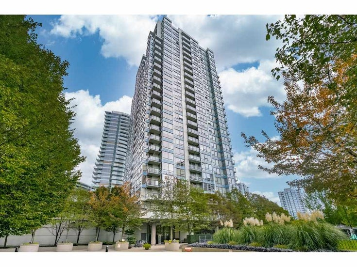 703 939 EXPO BOULEVARD - Yaletown Apartment/Condo for sale, 1 Bedroom (R2513346)