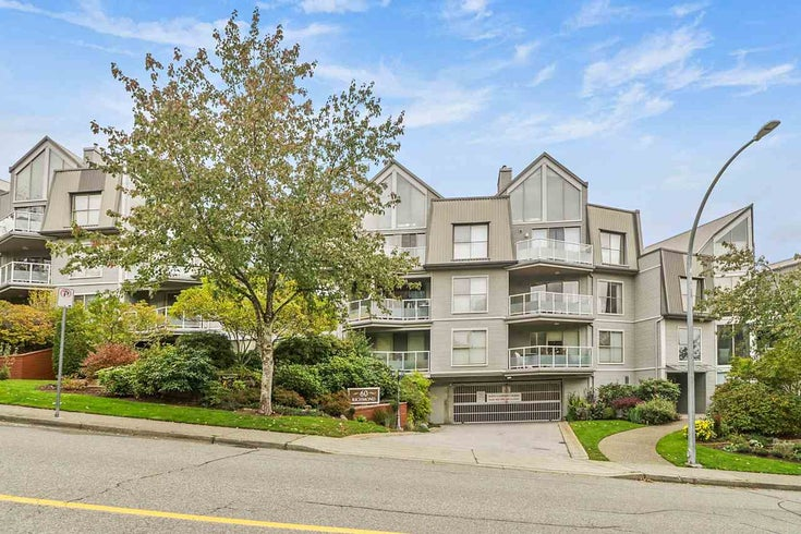 209 60 RICHMOND STREET - Fraserview NW Apartment/Condo for sale, 2 Bedrooms (R2513350)