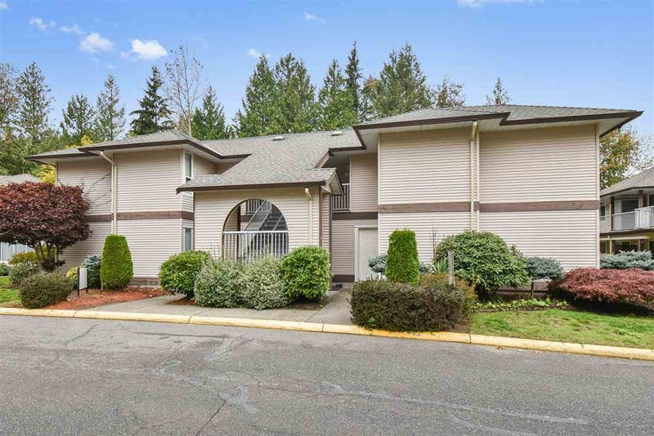 308 1750 MCKENZIE ROAD - Central Abbotsford Townhouse for sale, 2 Bedrooms (R2513360)