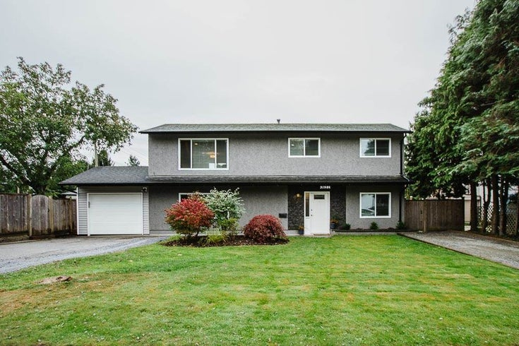 31986 ROBIN CRESCENT - Mission BC House/Single Family for sale, 5 Bedrooms (R2513368)