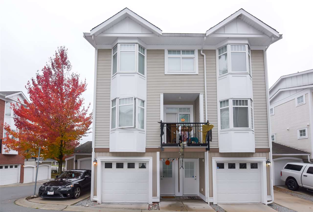 26 19551 66 AVENUE - Clayton Townhouse for sale, 3 Bedrooms (R2513375) - #1