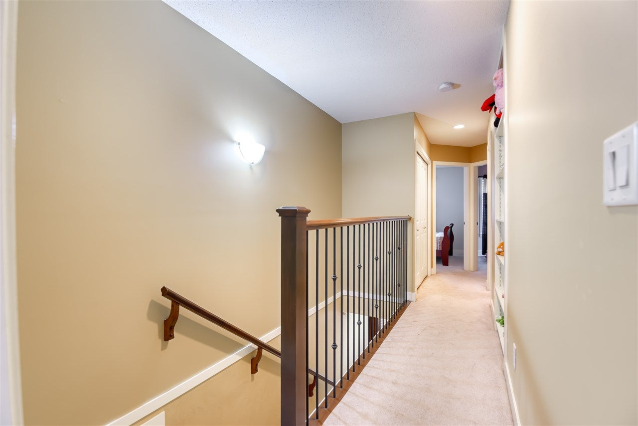 26 19551 66 AVENUE - Clayton Townhouse for sale, 3 Bedrooms (R2513375) - #16
