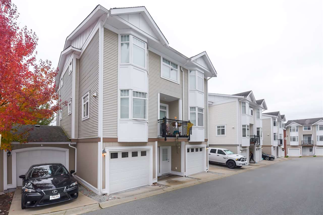 26 19551 66 AVENUE - Clayton Townhouse for sale, 3 Bedrooms (R2513375) - #2