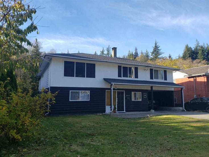38033 WESTWAY AVENUE - Valleycliffe House/Single Family for sale, 4 Bedrooms (R2513392)