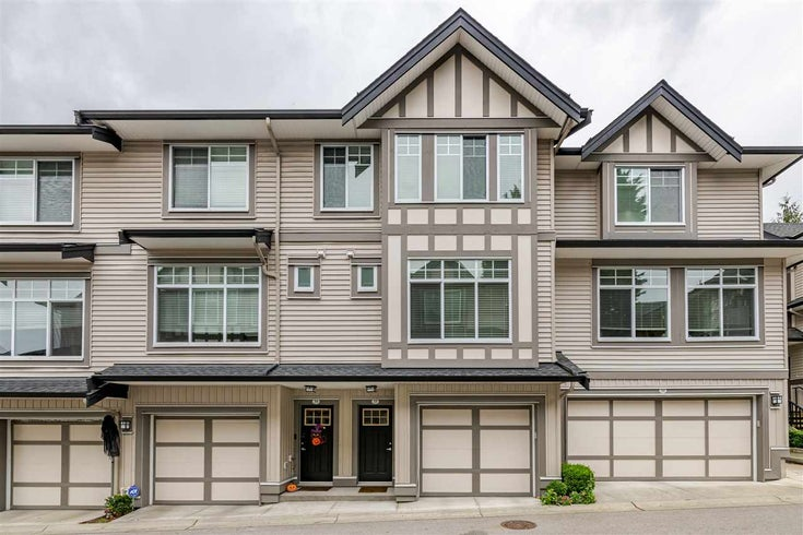 33 7090 180 STREET - Cloverdale BC Townhouse for sale, 3 Bedrooms (R2513405)