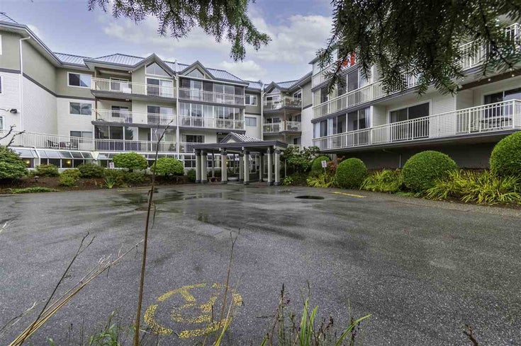 104 31930 OLD YALE ROAD - Abbotsford West Apartment/Condo for sale, 2 Bedrooms (R2513413)