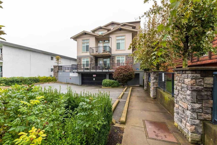 307 9108 MARY STREET - Chilliwack W Young-Well Apartment/Condo for sale, 2 Bedrooms (R2513414)