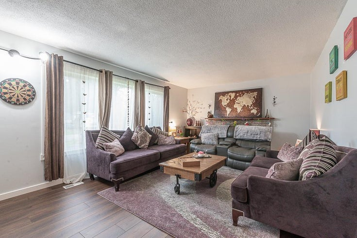 1885 JACKSON STREET - Central Abbotsford House/Single Family for sale, 4 Bedrooms (R2513420)
