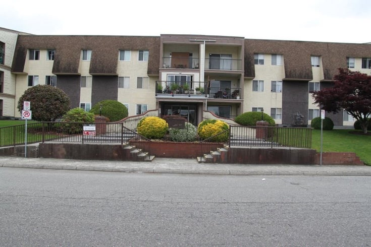 357 2821 TIMS STREET - Abbotsford West Apartment/Condo for sale, 3 Bedrooms (R2513444)