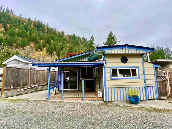 35 1650 COLUMBIA VALLEY ROAD - Columbia Valley  for sale(R2513453)