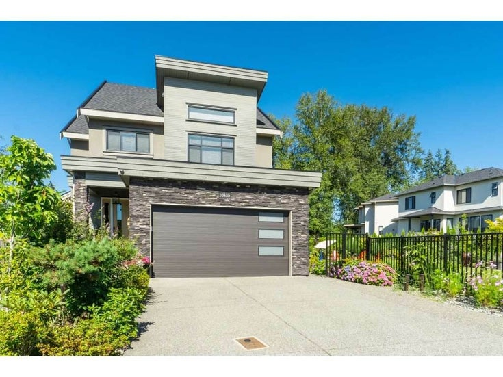 10535 159B STREET - Fraser Heights House/Single Family for sale, 6 Bedrooms (R2513492)