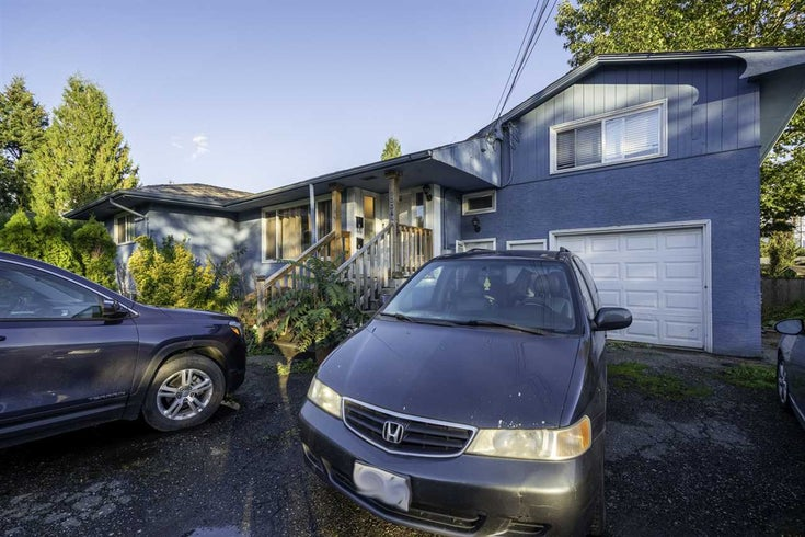 9334 ASHWELL ROAD - Chilliwack W Young-Well House/Single Family for sale, 5 Bedrooms (R2513503)