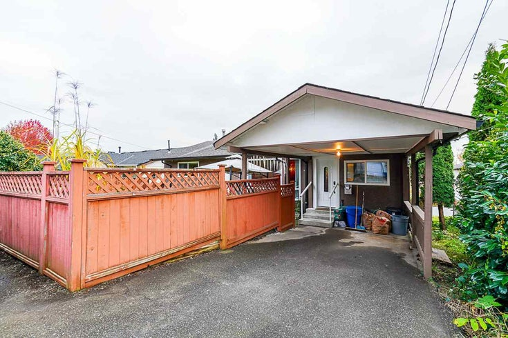 33430 2ND AVENUE - Mission BC House/Single Family for sale, 5 Bedrooms (R2513560)