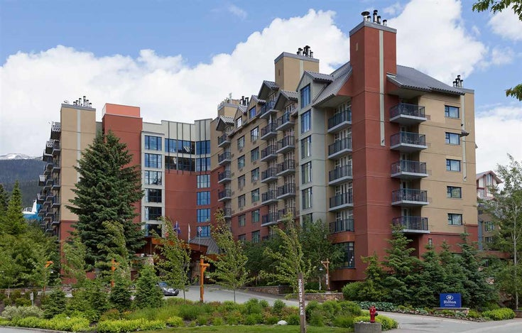 474/476 4050 WHISTLER WAY - Whistler Village Apartment/Condo for sale, 1 Bedroom (R2513592)