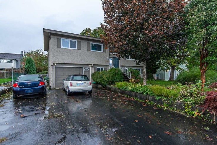 46420 CORNWALL CRESCENT - Chilliwack E Young-Yale House/Single Family for sale, 3 Bedrooms (R2513593)