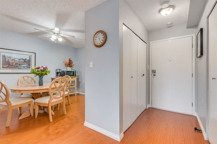 312 7151 EDMONDS STREET - Highgate Apartment/Condo for sale, 1 Bedroom (R2513605)