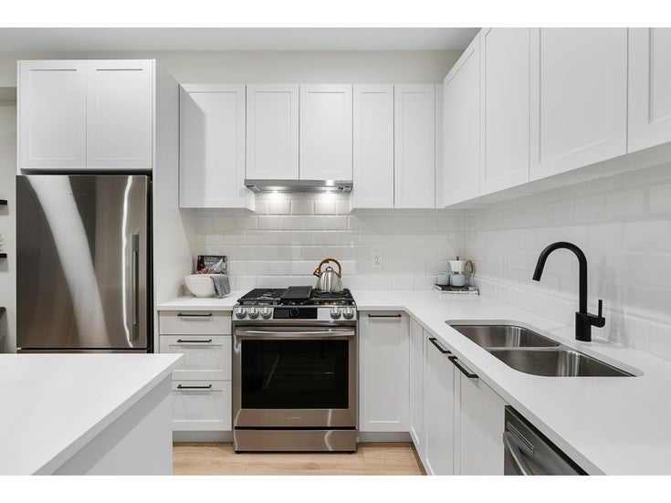 406 5415 BRYDON CRESCENT - Langley City Apartment/Condo for sale, 2 Bedrooms (R2513614)