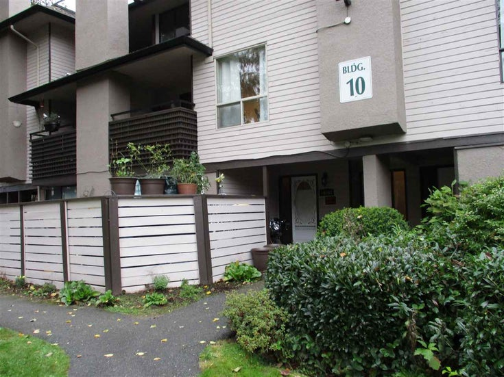 14851 HOLLY PARK LANE - Guildford Townhouse for sale, 2 Bedrooms (R2513622)