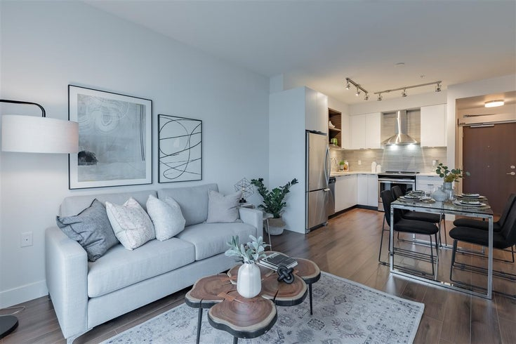 249 5355 LANE STREET - Metrotown Apartment/Condo for sale, 3 Bedrooms (R2513713)