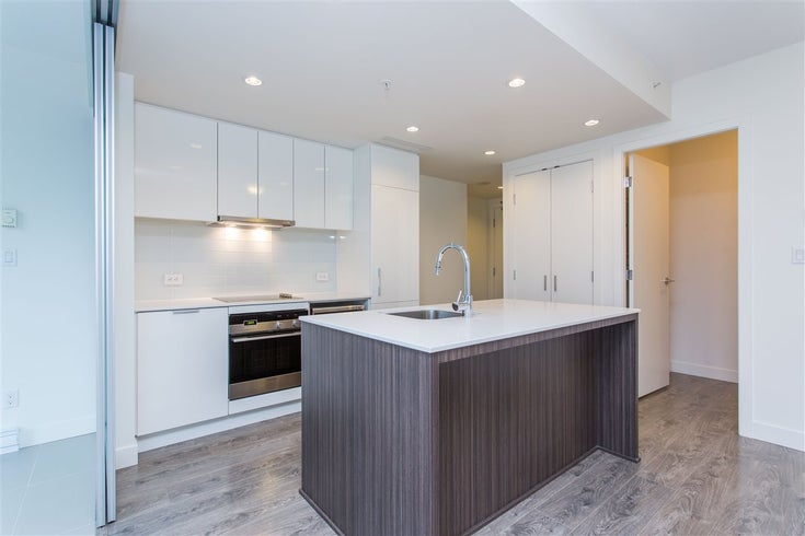 1406 1308 HORNBY STREET - Downtown VW Apartment/Condo for sale, 1 Bedroom (R2513717)