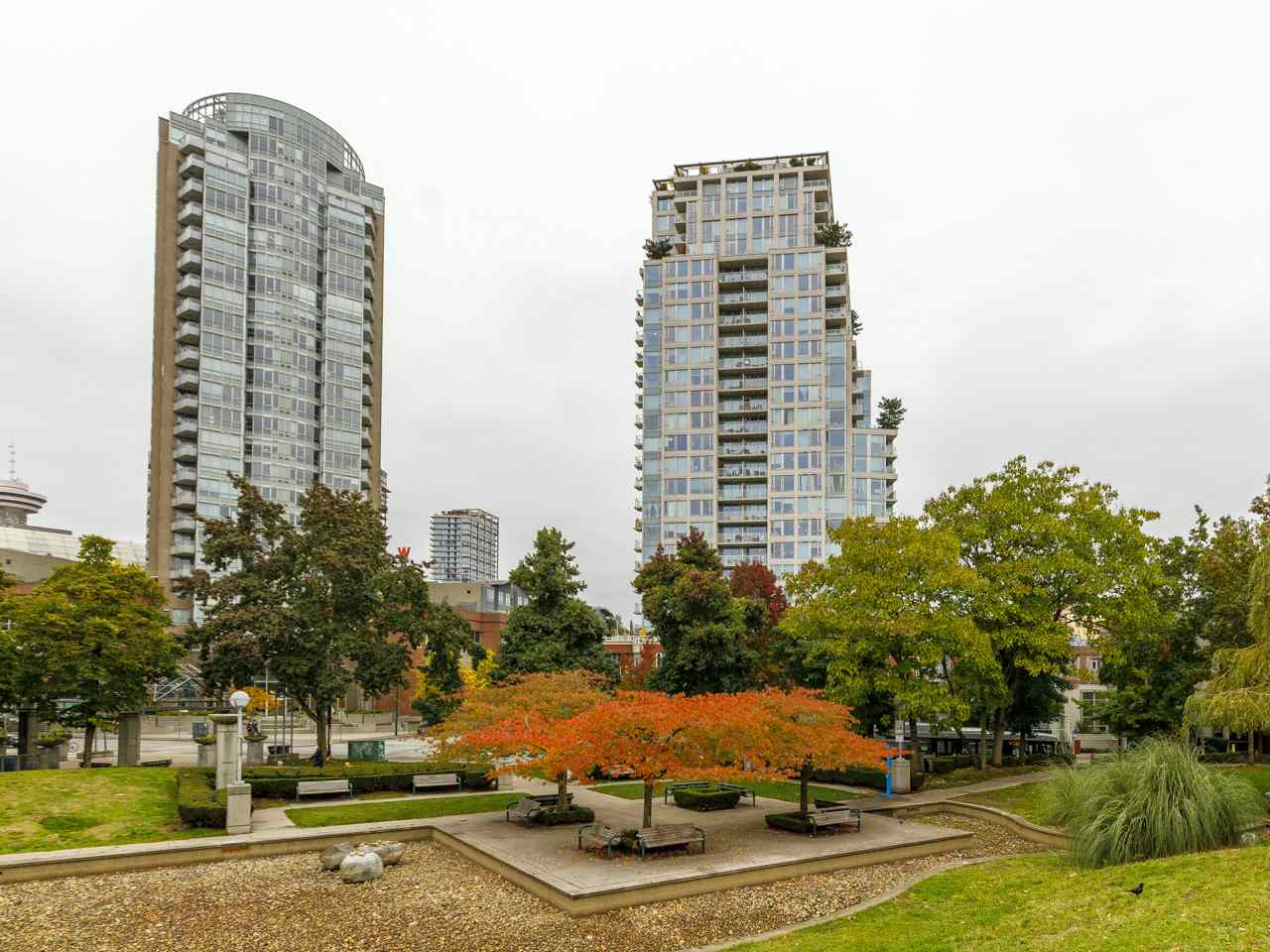 811 550 TAYLOR STREET - Downtown VW Apartment/Condo for sale, 1 Bedroom (R2513724) - #1