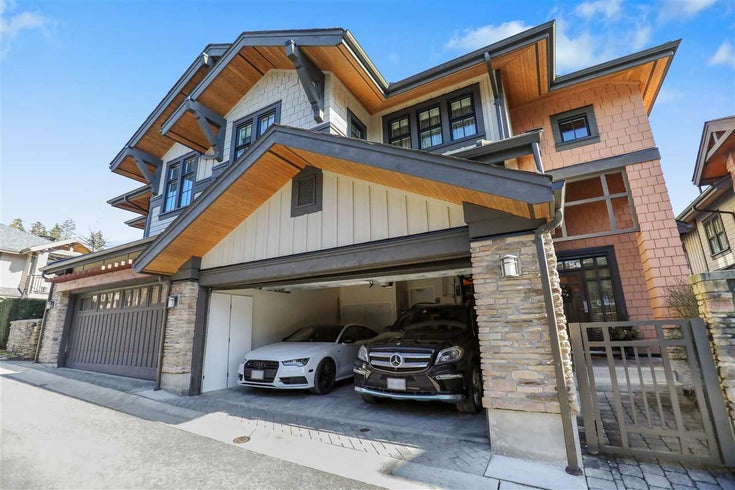 32 555 RAVEN WOODS DRIVE - Roche Point Townhouse for sale, 4 Bedrooms (R2513746)