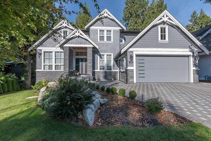 12443 23 AVENUE - Crescent Bch Ocean Pk. House/Single Family for sale, 7 Bedrooms (R2513770)