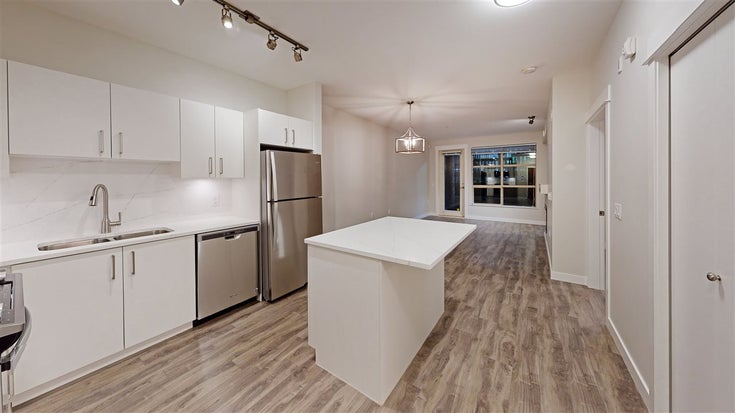 103 1468 ST ANDREWS AVENUE - Central Lonsdale Apartment/Condo for sale, 1 Bedroom (R2513811)