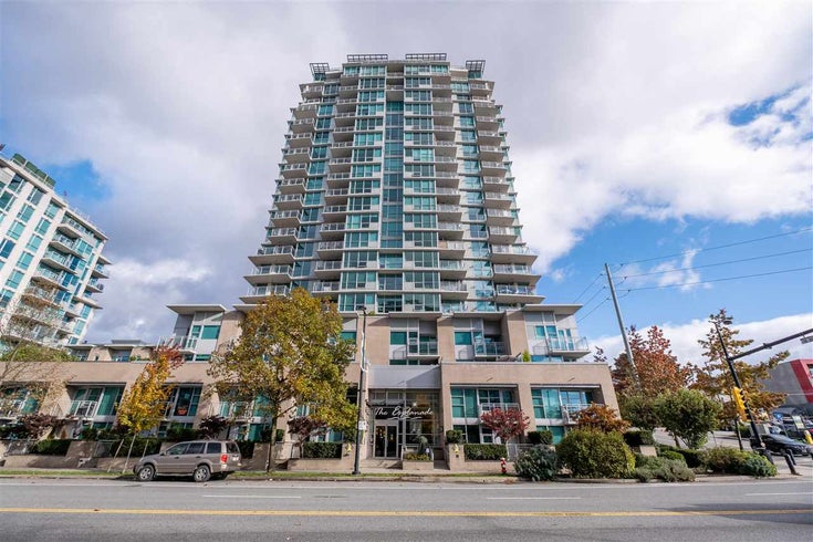 1102 188 E ESPLANADE STREET - Lower Lonsdale Apartment/Condo for sale, 1 Bedroom (R2513871)