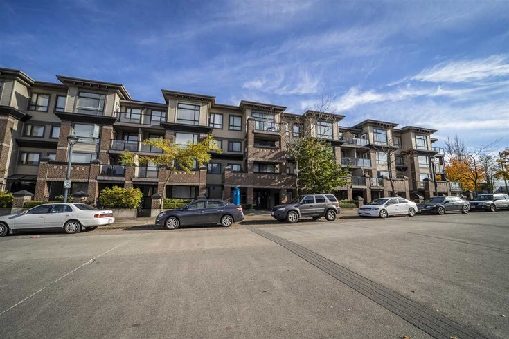 408 10822 CITY PARKWAY - Whalley Apartment/Condo for sale, 2 Bedrooms (R2513905)