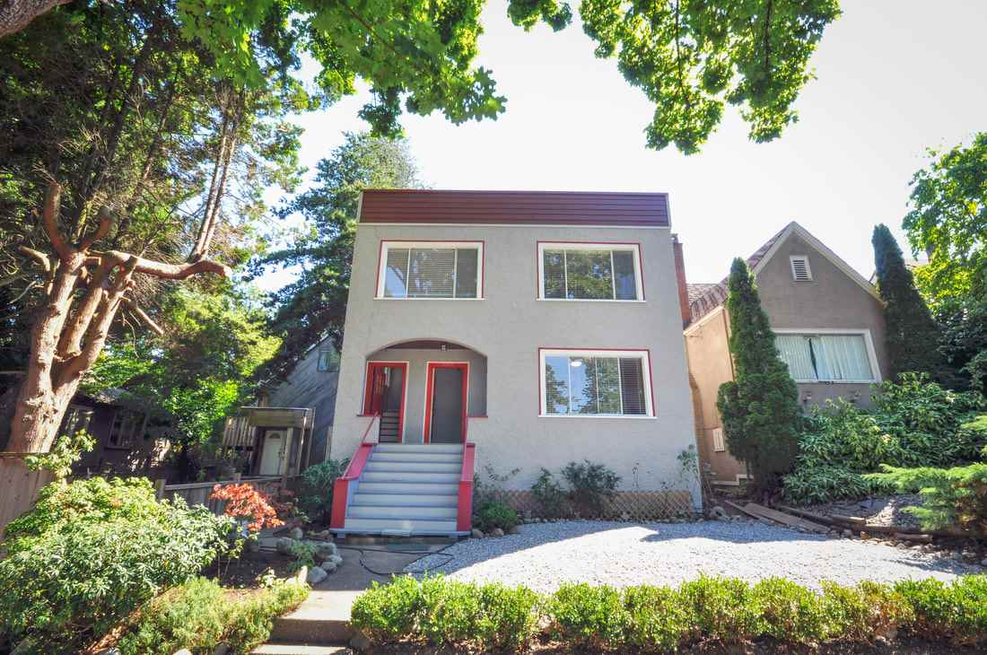 3716-3718 W 16TH AVENUE - Dunbar House/Single Family for sale, 4 Bedrooms (R2513990)