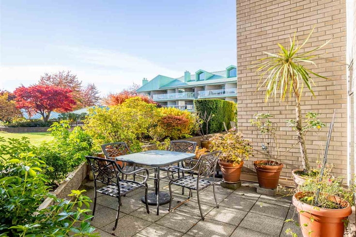 2105 33 CHESTERFIELD PLACE - Lower Lonsdale Apartment/Condo for sale, 1 Bedroom (R2514058)