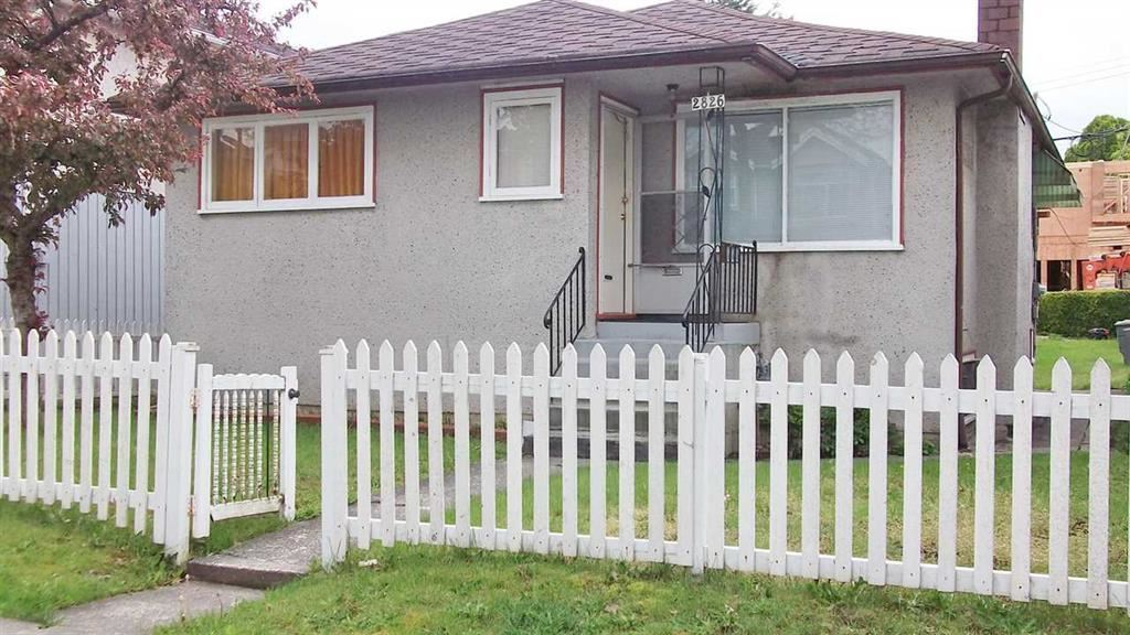 2826 CHEYENNE AVENUE - Collingwood VE House/Single Family for sale, 4 Bedrooms (R2514120) - #1