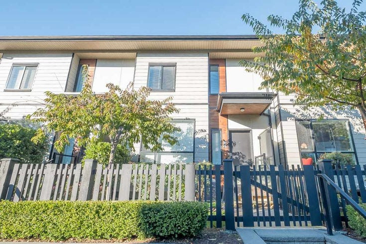 64 15688 28 AVENUE - Grandview Surrey Townhouse for sale, 4 Bedrooms (R2514129)