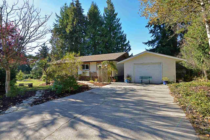 537 VETERANS ROAD - Gibsons & Area House/Single Family for sale, 2 Bedrooms (R2514136)