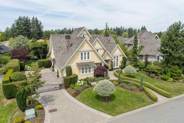 2271 CHANTRELL PARK DRIVE - Elgin Chantrell House/Single Family for sale, 4 Bedrooms (R2514154)