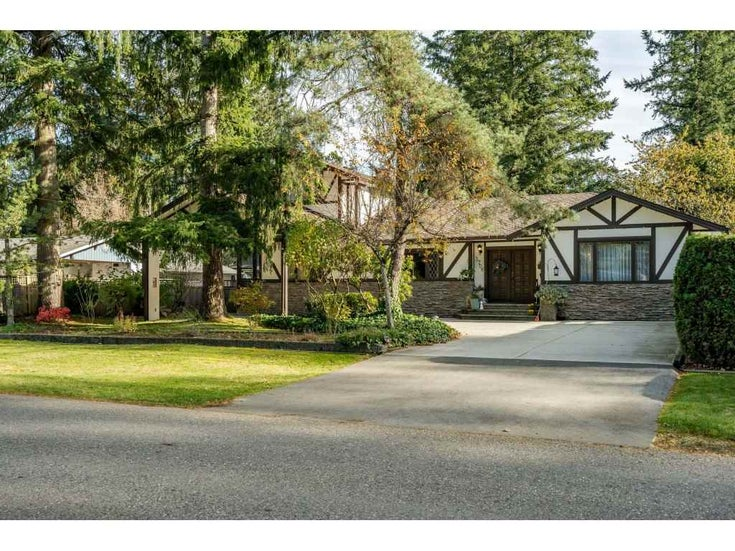 3706 207B STREET - Brookswood Langley House/Single Family for sale, 3 Bedrooms (R2514172)