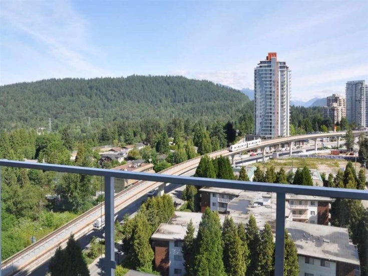 1308 652 WHITING WAY - Coquitlam West Apartment/Condo for sale, 1 Bedroom (R2514204)