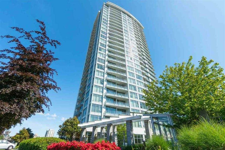2505 6688 ARCOLA STREET - Highgate Apartment/Condo for sale, 2 Bedrooms (R2514232)