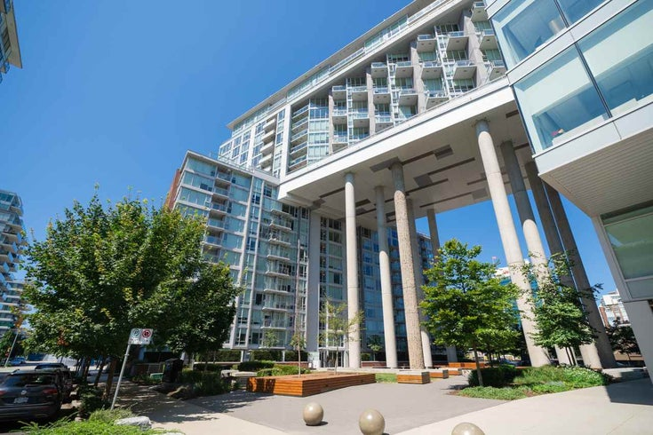 1816 1618 QUEBEC STREET - Mount Pleasant VE Apartment/Condo for sale, 2 Bedrooms (R2514251)