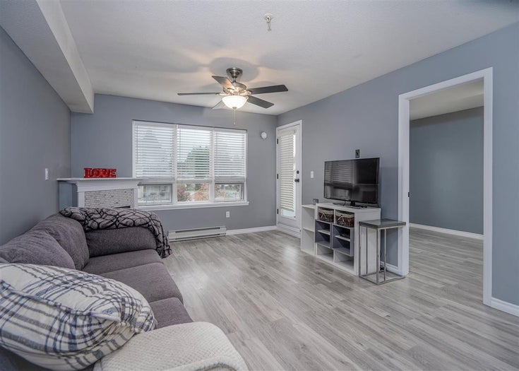 303 14355 103 AVENUE - Whalley Apartment/Condo for sale, 2 Bedrooms (R2514260)